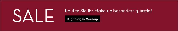 Make-up im Sale kaufen