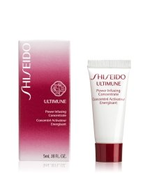 Shiseido Ultimune Power Infusing Concentrate Gesichtsserum