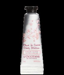 L'OCCITANE Kirschblüte  Handcreme