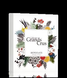 Berdoues Collection Grands Crus DISCOVERY SET GRANDS CRUS 8x2ml Eau de Parfum