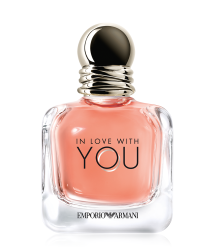 Produktbild vom Giorgio Armani Emporio Armani In Love with You Parfum