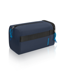 Diesel Toiletry Pouch Blue Goodie