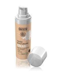 lavera Trend sensitiv Tinted Moisturising Cream Getönte Gesichtscreme