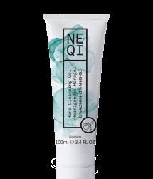 NEQI Hand Cleansing Gel Aloe Vera  Händedesinfektionsmittel
