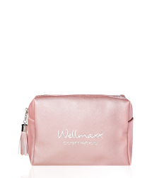 Wellmaxx Beauty Bag Kosmetiktasche