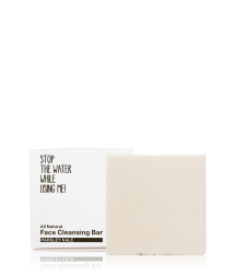 Stop The Water While Using Me Face Cleansing Bar Mini  Goodie