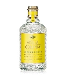Acqua Colonia Lemon & Ginger Eau de Cologne