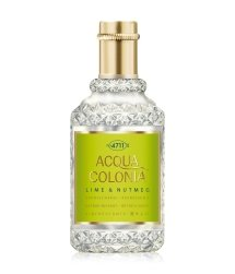 Acqua Colonia Lime & Nutmeg Eau de Cologne