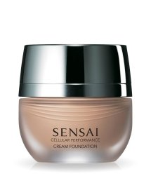 Sensai Cellular Performance Foundations Cream Flüssige Foundation
