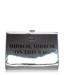 4LOU Queen Collection Mirror Bag Kosmetiktasche