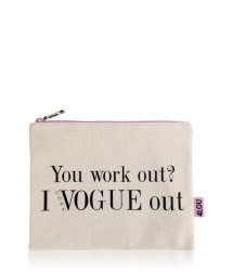 4LOU Vanity Bags Vogue Out Kosmetiktasche