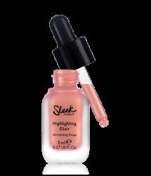 Sleek Highlighting Elixir Illuminating Drops Highlighter