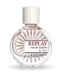 Replay For her! Eau de Toilette