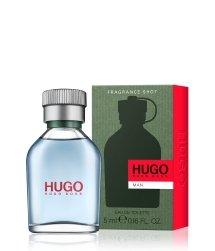 Hugo Boss Man Miniatur Goodie