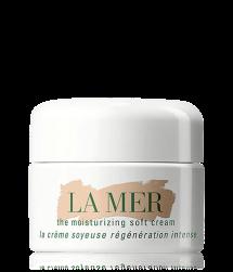 La Mer The Moisturizing Soft Cream  Gesichtscreme
