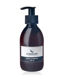 Produktbild von Barberians Classic Duschgel