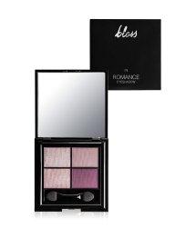 bloss Colour in Romance Lidschatten Palette