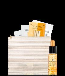 Guerlain Abeille Royale Skincare Pouch Goodie