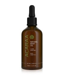 ACARAA Natural Body Oil Körperöl