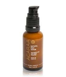 ACARAA Natural Face Serum Gesichtsserum