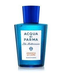 Acqua di Parma Blu Mediterraneo Arancia di Capri Duschgel