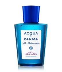 Acqua di Parma Blu Mediterraneo Mirto di Panarea Duschgel