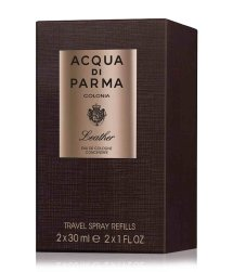 Acqua di Parma Colonia Ingredient Collection Colonia Leather Travel Spray Refill Eau de Cologne