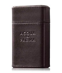 Acqua di Parma Colonia Ingredient Collection Leather Travel Spray Etui
