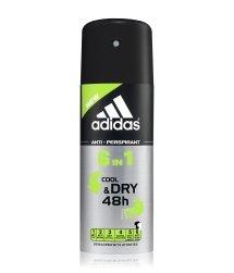 Adidas Anti Perspirant 6in1 Deodorant Spray