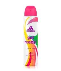 Adidas get ready! Deodorant Spray