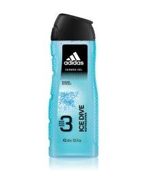 Adidas Ice Dive Duschgel