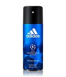 Adidas UEFA 7 Deodorant Spray