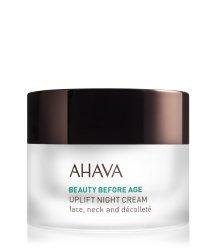 AHAVA Beauty before Age Uplift Night Cream Nachtcreme
