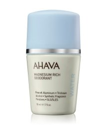 AHAVA DeadSea Water Deodorant Roll-On