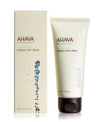 AHAVA Deadsea Water Mineral Fußcreme