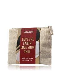 AHAVA Love the Earth Love your Skin Körperpflegeset
