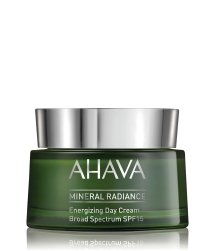 AHAVA Mineral Radiance Energizing Day Cream Broad Spectrum SPF 15 Tagescreme