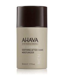 AHAVA Time to Energize men After Shave Lotion