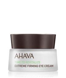 AHAVA Time to Revitalize Augencreme