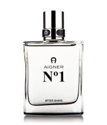 Aigner N°1 After Shave Lotion