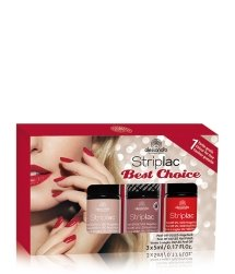 Alessandro Striplac Best Choice Nagellack-Set