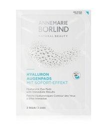 Annemarie Börlind Hyaloron Augenpads