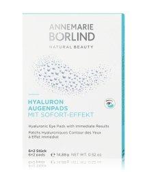 ANNEMARIE BÖRLIND Hyaluron Augenpads