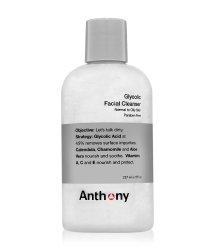 Anthony Glycolic Facial Cleanser Reinigungsgel