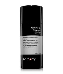 Anthony Ingrown Hair Treatment After Shave Balsam