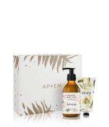 APoEM Replenish & Restore Körperpflegeset