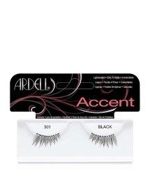 Ardell Accent Nr. 301 - Black Dauerwimpern