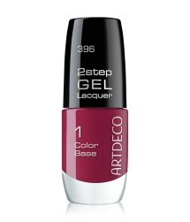 Artdeco 2step Gel Lacquer Color Base Nagellack