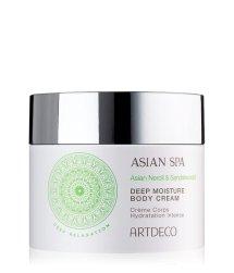 ARTDECO Asian Spa Körpercreme