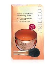 Artdeco Bronzing Powder Compact Long-Lasting Gesicht Make-up Set